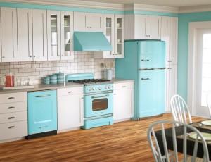 6 Alasan Untuk Menjaga Kebersihan Dapur